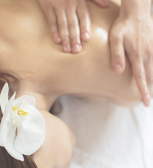 Benefits of Zenergize Wellness Spa Massage